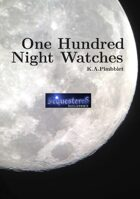 One Hundred Night Watches