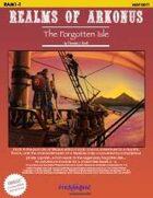 The Forgotten Isle