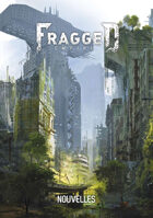 Fragged Empire, nouvelles