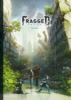 Fragged Empire, Livre de base