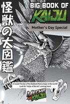 Mecha vs Kaiju: Mothers Day Special