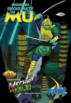 Mecha vs Kaiju: The Undersea Shogunate of Mu (Fate Core)