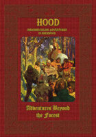 Hood: Beyond the Forest