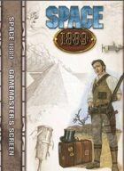 Space: 1889 Gamemaster's Screen and NPC Booklet