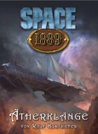 Space: 1889 Soundtrack