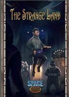 Space: 1889 - The Strange Land