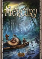Space: 1889 - Mercury (Sourcebook)