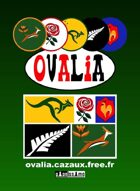 Ovalia