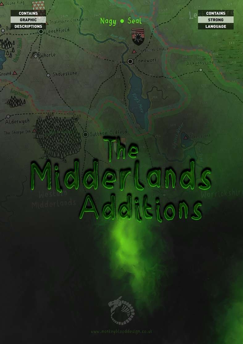 The Midderlands Additions