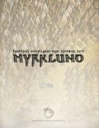 Myrklund Fantasy Overland Map Icon/Symbol Set/Pack