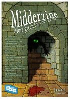 Midderzine Issue 1