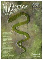 Midderzine Issue 4