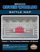 Seven Worlds Battlemap 03 - VIP Stands