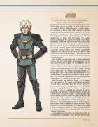 Seven Worlds pre-gen character: Amblin