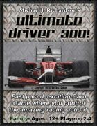 Ultimate Driver 300!