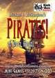 No.1001 Pirates! of Port Royal