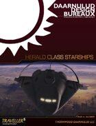 HERALD Class Starships