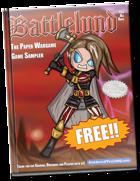 Battlelund: Game Sampler