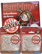 Battlelund: Against Ruin BUNDLE [BUNDLE]