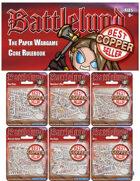 Battlelund: All In One! Bundle [BUNDLE]