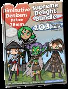 Supreme Delight Miniatures Bundle    [BUNDLE]