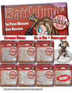 Battlelund Expanded Bundle - Rules & 7 Armies! [BUNDLE]