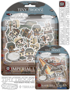 GPW - Imperial Lundmor - Complete Army - Great Pixel War