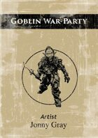 Goblin War-Party