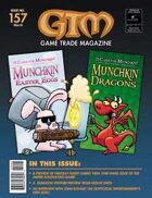 Game Trade Magazine Issue 157
