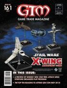 Game Trade Magazine Issue 161
