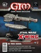 Game Trade Magazine Issue 167