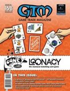 Game Trade Magazine Issue 168
