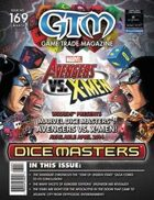 Game Trade Magazine Issue 169