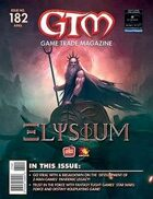 Game Trade Magazine Issue 182