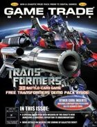 Game Trade Magazine Issue 88
