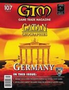 Game Trade Magazine Issue 107