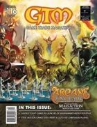 Game Trade Magazine Issue 116
