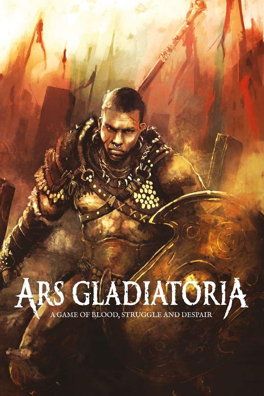 gladiator fight for freedom pdf
