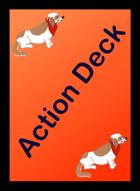 Short MUTT Action Deck
