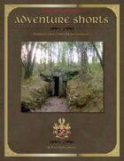 Adventure Shorts, Volume 1 (3.5e)