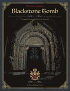 Blackstone Tomb (5e)
