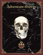 Adventure Shorts, Volume 2 (5e)