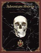 Adventure Shorts, Volume 2 (5e)