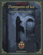 Dungeons of Ice (5e)