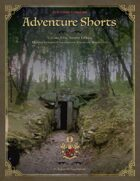 Adventure Shorts, Volume 1 (5e)