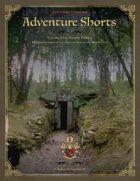 Adventure Shorts, Volume 1 (5e)