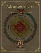 Adventure Shorts, Volume 4 (5e)