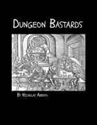 Dungeon Bastards