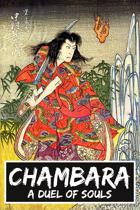 Chambara: A Duel Of Souls