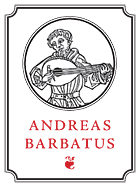 Andreas Barbatus